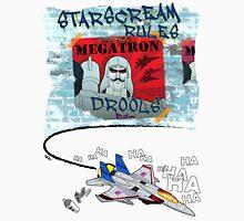 Starscream Rules T-Shirt