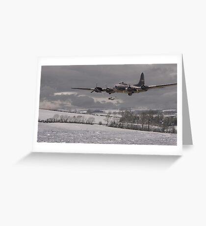 B17- St Crispins Day Greeting Card
