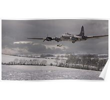 B17- St Crispins Day Poster