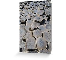 Stepping Stones, 2012 Greeting Card