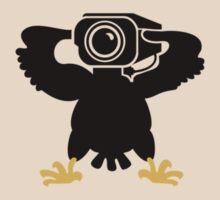 Surveillance Drone - Watch Eagle by vivendulies