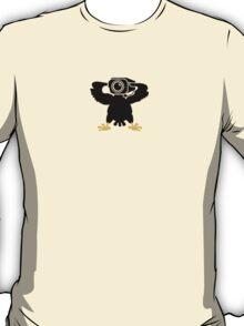 Surveillance Drone - Watch Eagle T-Shirt