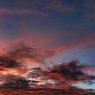 Cloud 20130111-46 by Carolyn  Fletcher
