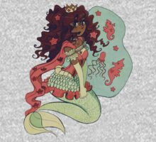 Mermaid Princess by SaradaBoru