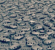 Bubbles Of Feelings by LlandellaCauser