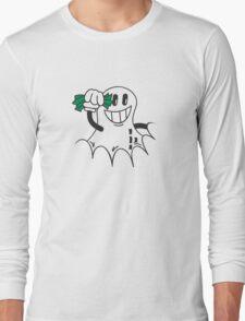 Peanuts VRS2 Long Sleeve T-Shirt