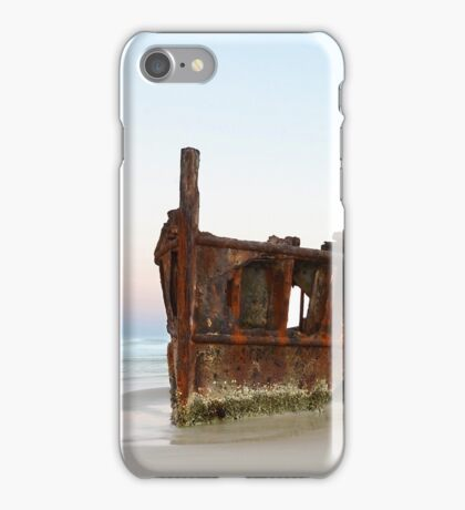 Maheno At Dusk iPhone Case/Skin
