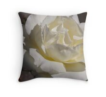 "Just a ""Whisper"" Throw Pillow"