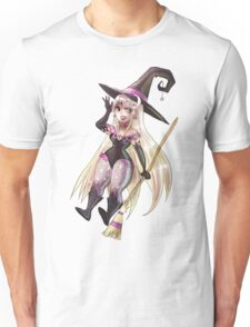 Moon Witch Unisex T-Shirt