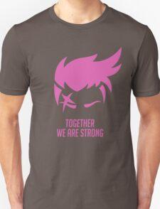 Zarya - Overwatch T-Shirt
