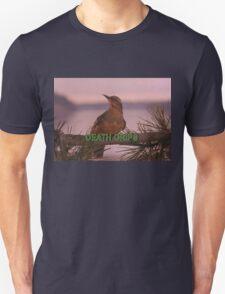 Death Grips Twin Peaks Unisex T-Shirt