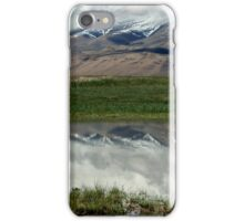 Tso Kar Lake, Ladakh iPhone Case/Skin