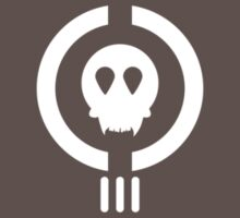Skull Symbol by vivendulies