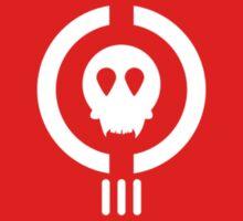 Skull Symbol Kids Clothes