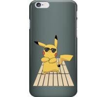 Pika Gangnam Style iPhone Case/Skin