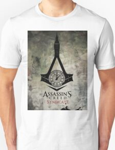 Assassin's creed syndicate  T-Shirt