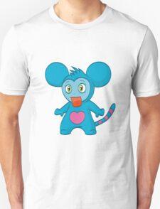 Cartoon chibi fantasy monster T-Shirt