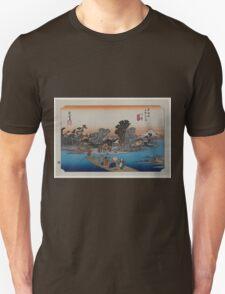 Kawasaki 001 T-Shirt
