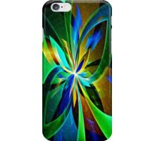 GHOSTS OF RIBBONS PAST iPhone Case/Skin