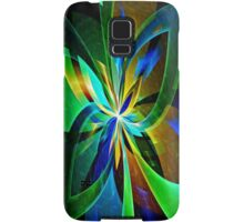 GHOSTS OF RIBBONS PAST Samsung Galaxy Case/Skin