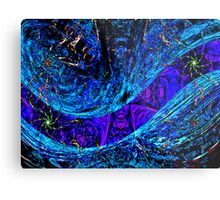 THE NEUTRAL ZONE Metal Print