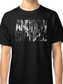 Andrew Garfield Classic T-Shirt
