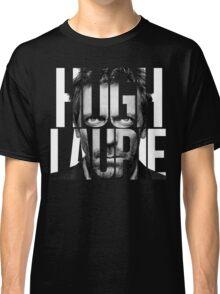 Hugh Laurie Classic T-Shirt