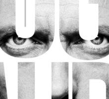 Hugh Laurie Sticker