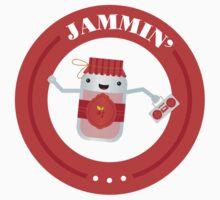 jammin' by bobobirdsinc