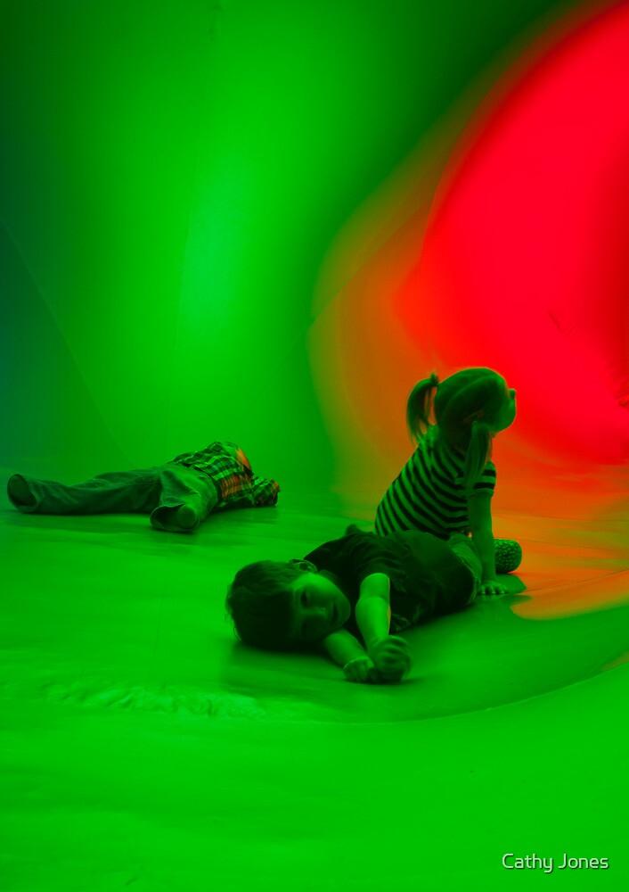 Wonder of Light by Cathy Jones