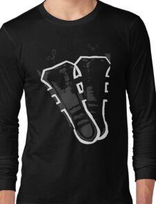 @IndiesWrestler Long Sleeve T-Shirt