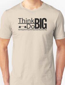 Inspiration Motivation Quotes Workout T-Shirt
