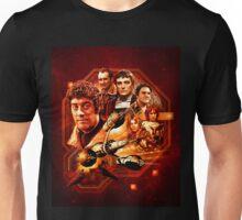 Blake's 7 Series 1 Montage Unisex T-Shirt