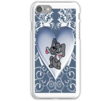 *•.¸♥♥¸.•*DOG VALENTINE IPHONE CASE*•.¸♥♥¸.•* iPhone Case/Skin