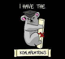 Fully Koalafied by GrizzlyGaz