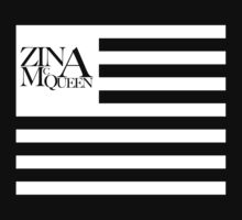 ZINA MCQUEEN Kids Clothes