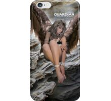 Guardian Angel (iPhone/iPod Case) iPhone Case/Skin