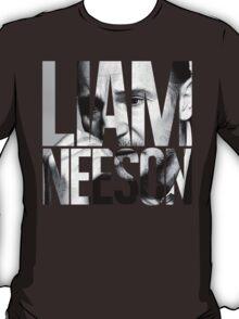 Liam Neeson T-Shirt