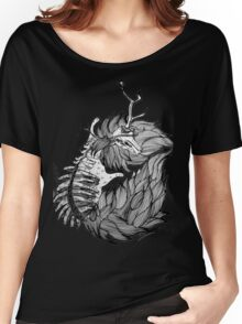 Spirit of the forest Women's Relaxed Fit T-Shirt