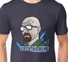 Crystal Blue Persuasion Unisex T-Shirt