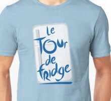 le tour de Fridge Unisex T-Shirt
