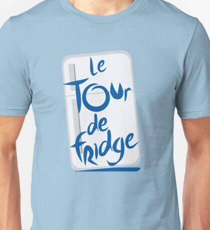 le tour de Fridge Unisex T-Shirt