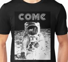 Come back to the Moon Unisex T-Shirt