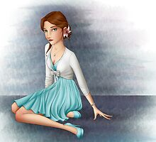 Cinderella with a Twist by Whisperwings