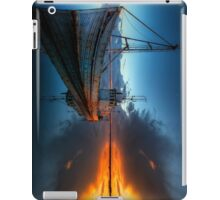 The Guiding Light iPad Case/Skin