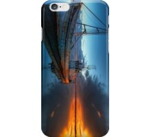 The Guiding Light iPhone Case/Skin