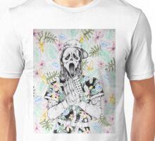 Hawaiian Nightmare Pitcher Unisex T-Shirt