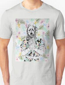 Hawaiian Nightmare Pitcher T-Shirt