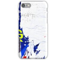 Paper Memories iPhone Cases iPhone Case/Skin