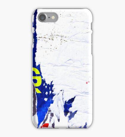 Paper Memories iPhone Cases iPhone Case/Skin